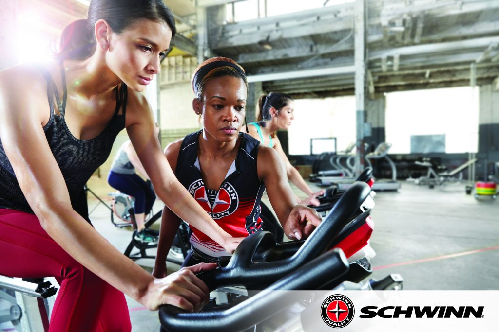 Fit Supply sells schwinn products