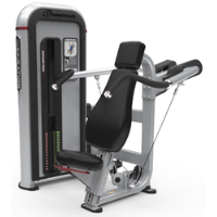 Country club fitness equipment