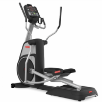 hotel fitness equipment