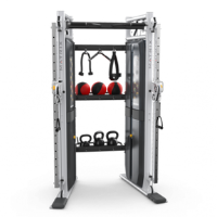 Functional Trainers for resorts