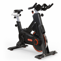 indoor cycling for college
