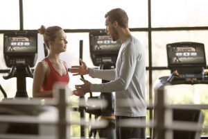 replace your fitness equipment