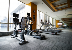Fitness Centers For Hotels